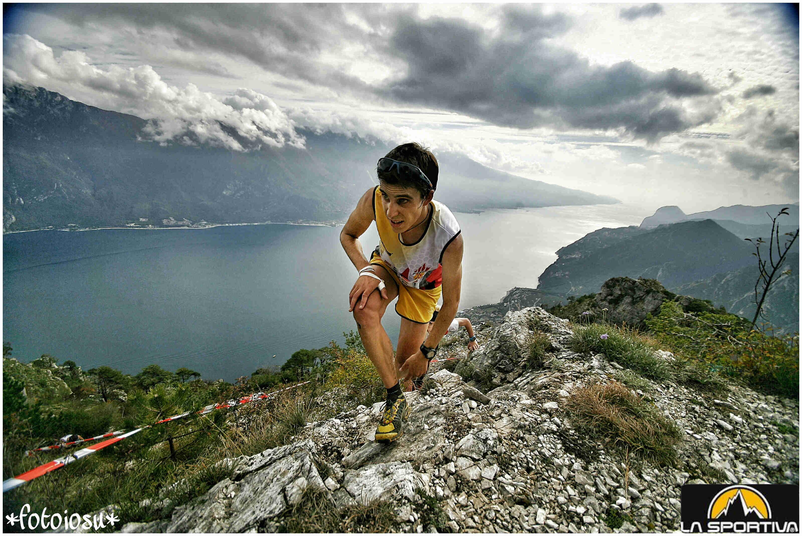 Entrenador personal ultra trail